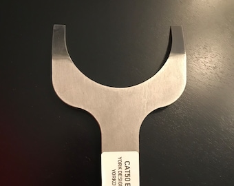 """CAT50/BT50 Tool Holder """"Extractor"""" Wrench - """"For CNC users"""""""