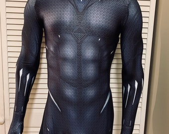 fd17178d510a Black panther cosplay