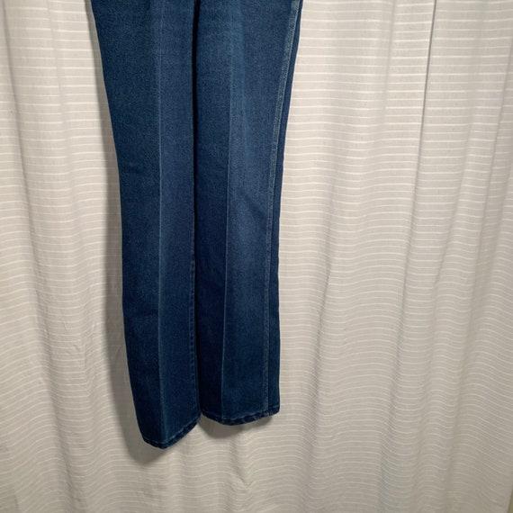 70's Wrangler Jeans - image 3