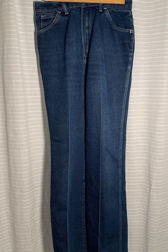 70's Wrangler Jeans - image 2