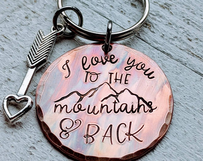 I love you to the Mountains and Back. The Mountains are Calling. Adventure Awaits. Travel. Traveller. Outdoors. Mountains.
