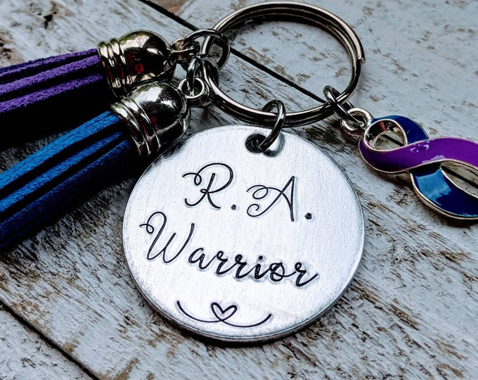 Rheumatoid Arthritis. RA R.A. Warrior Rheumatoid Arthritis Awareness Walk for a Cure