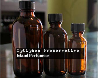 8 oz Optiphen (Paraben and Formaldehyde Free) For Diy Homemade Lotions & Creams