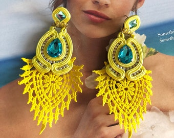 e588dfea972 Neon Statement Jewelry