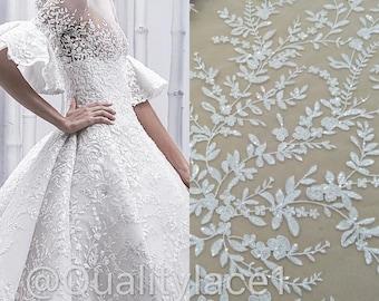 Wedding Dress Fabric.Wedding Dress Fabric Etsy