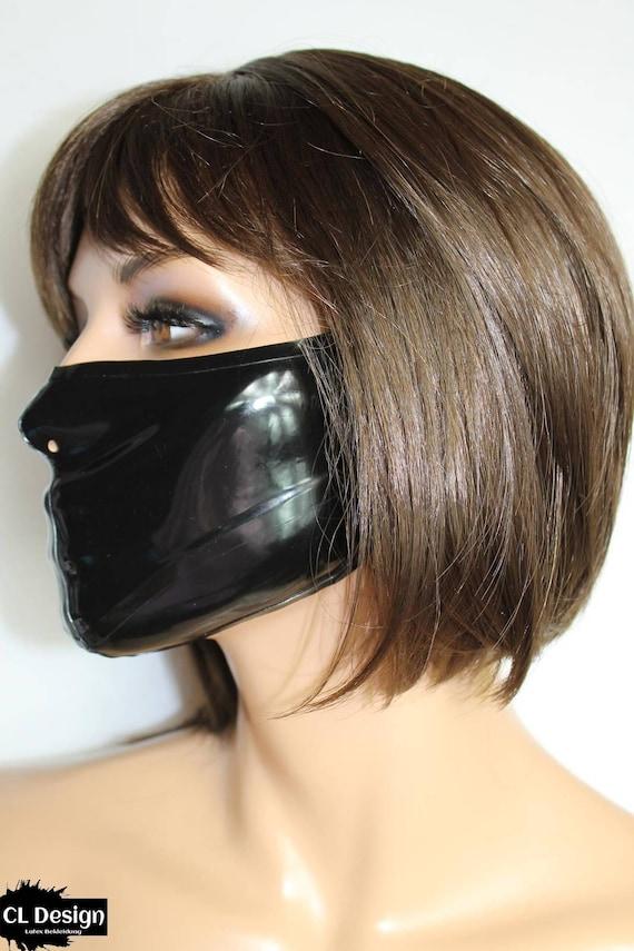 antigua medical masque