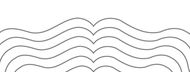 Bowl Scroll saw pattern. 07 pdf, png, svg