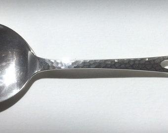 Colorado Springs Souvenir Spoon by Weidlich Sterling Spoon Co.
