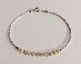 Opal Essence Bracelet