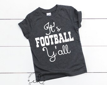 Football Bro Boys T-shirt Kids Football Shirt Toddler Shirt Sunday Outfit Boys Football Shirt Football Shirt Children/'s Football Shirt BY3G