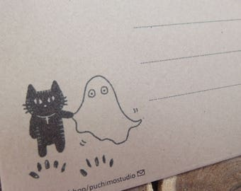 Regular Envelope / Dark Night