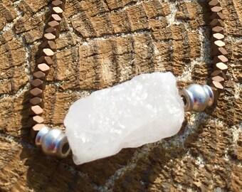 Metamorph Grounded Energy Intention Bracelet