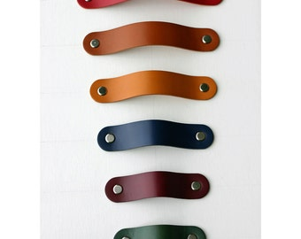 Drawer Handles S1 Leather Cabinet Handles Cupboard Handles Ikea Handles Pulls Kitchen Handles Pulls Door Handles Drawer Ikea Drawer Handles