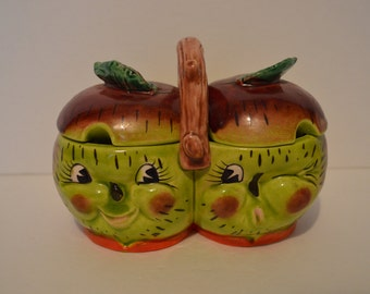Happy & Sour Apple Condiment Dish
