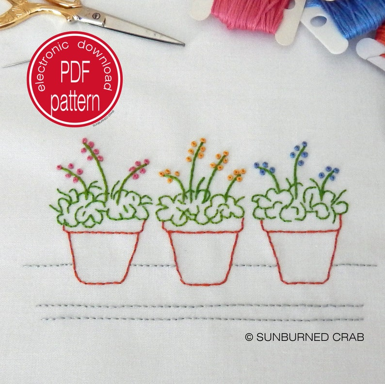 84c2fbccceea3c Hand Embroidery Patterns Embroidery Pattern Hand Embroidery