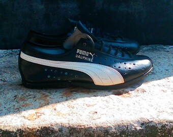PUMA Dauphine shoes leather