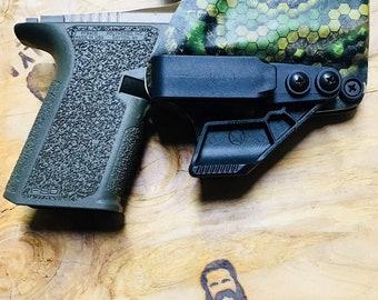 Poly 80 PF940C Polymer 80 Glock 19 G19 G23 G32 Kydex SideCar