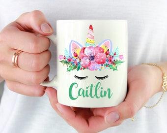 Mothers  Day  Gift - Unicorn Gift - Unicorn - Unicorn Mug - Birthday Gift Under 15 - Coffee Mug  - Birthday Gift for Wife - For Her