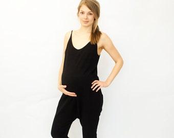 e37319f6845 Maternity Jumpsuit Pattern
