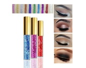 High Quality Liquid Glitter Eyeliner