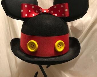 Mouse EAR Bowler #2