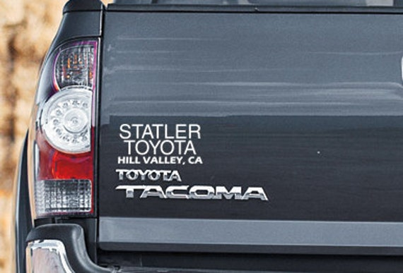 """/""""Toyota Taco/"""" Decal//Sticker **FREE SHIPPING**"""