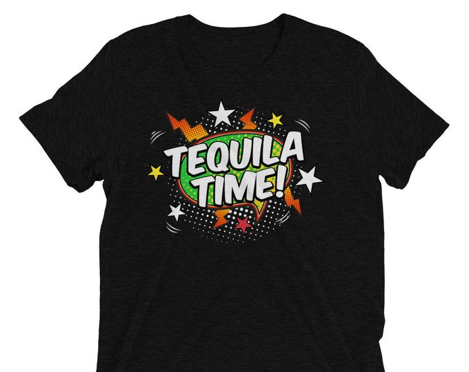 Tequila Time t-shirt , tequila womens shirt, tequila t shirt, tequila gifts, tequila costume, tequila es mi amigo, tequila lovers
