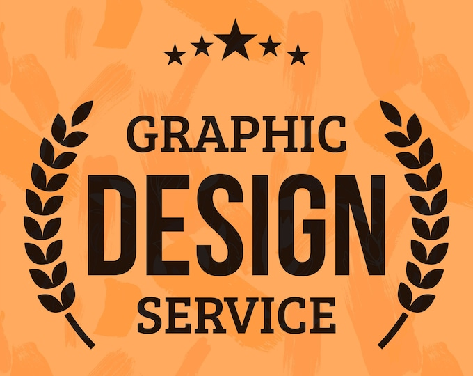 Custom Design Service, Graphic Designer Poster, T-shirt Design, Artwork, Logo, Invites, Business Cards, Flyers, Banners, Postcard Mug