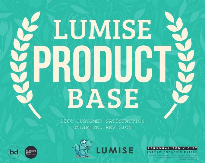 Lumise product Base Image for Lumise product designer tool online mock up Canva