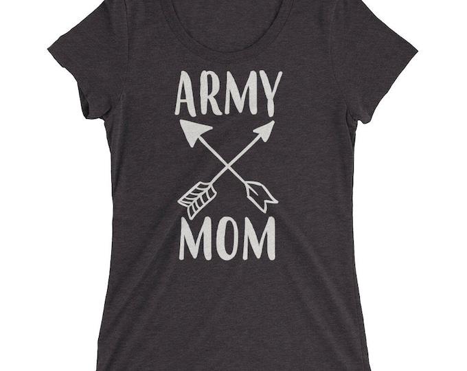 Army Mom t-shirt , army mom, proud army mom, military mom, army mom shirt, army shirt, army gifts, us army mom Gifts, military gifts