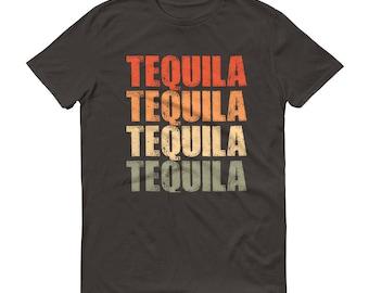 Tequila shirt for men, Tequila Tequila Tequila Tequila t-shirt, tequila es mi amigo, tequila lovers gift, tequila tshirt, tequila dress