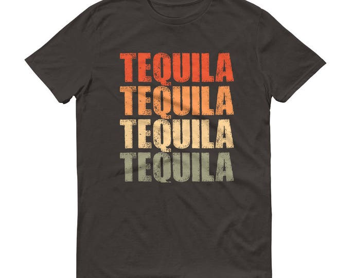 Tequila shirt for men, Tequila Tequila Tequila Tequila t-shirt, tequila es mi amigo, tequila lovers gift, tequila tshirt, tequila dress