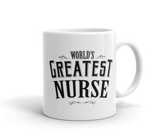 Nurse appreciation gift for Nurse Graduation Gift nurse Mug cup registered nurse Student medical nurse practitioner graduation gift nurse
