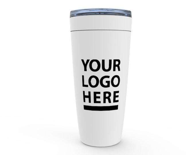 Custom Tumbler Viking Tumblers 20 oz customizable with your text logo and image