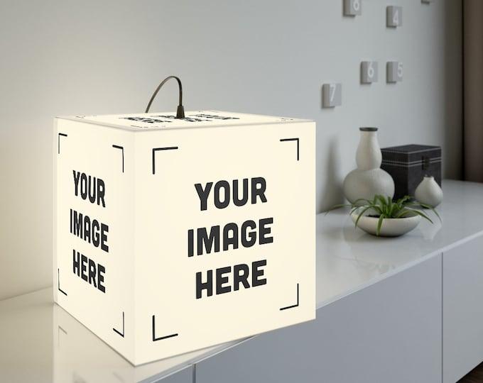 Personalized Lamp Custom Relaxing lighting