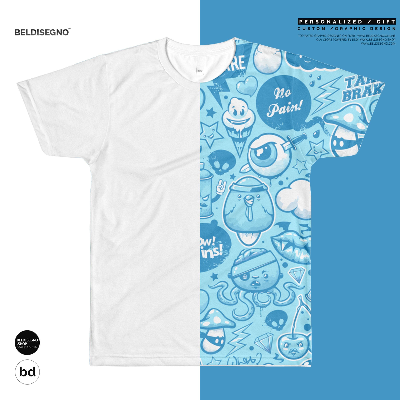2af5eb02b Best T Shirt Maker Online - DREAMWORKS