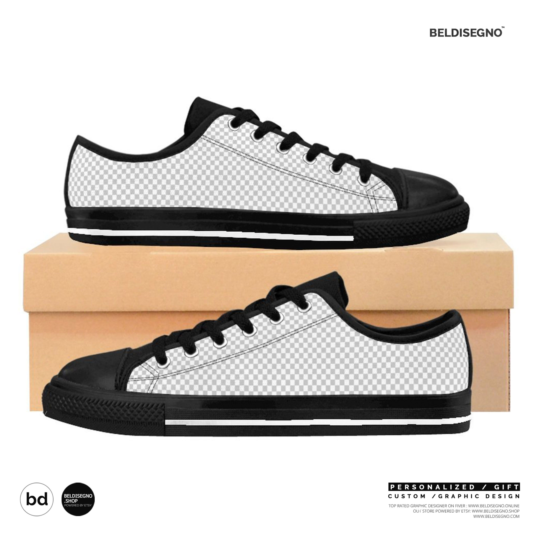 Printed Sneakers  67fa59a50