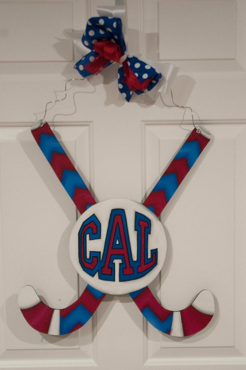 Field Hockey CAL