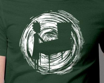 Pinball T-Shirt | Parody T-Shirt | All Original Pinball Shirt Design | Unique Pinball T-Shirt | Epic Game Wear