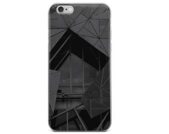 Geometric Phone Case, Phone Case, Minimal Phone Case, Iphone Case, Abstract Phone Case, Iphone X cover,  Fed Square, Melbourne