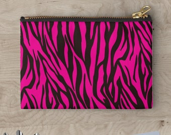 credit card holder,  coin purse, change purse, money purse,  Purse, animal print purse, wallet  Gothic, Goth Purse, Psychobilly Purse