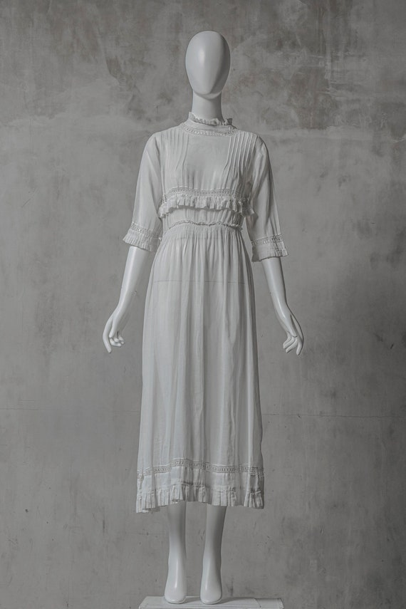 Connie - Edwardian Dress - image 1