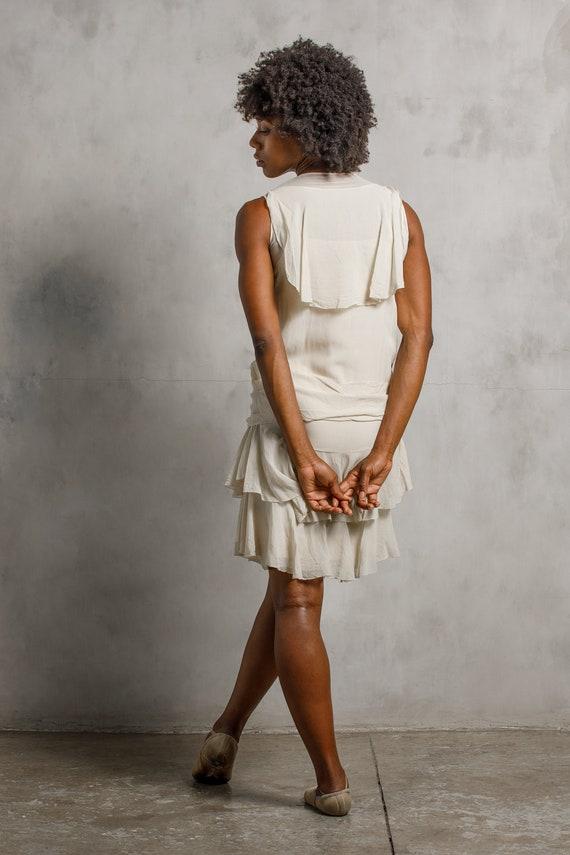 1920s Day Dress - image 7