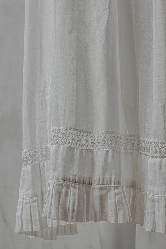 Connie - Edwardian Dress - image 3