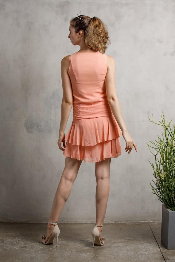 1920s Day Dress - image 5