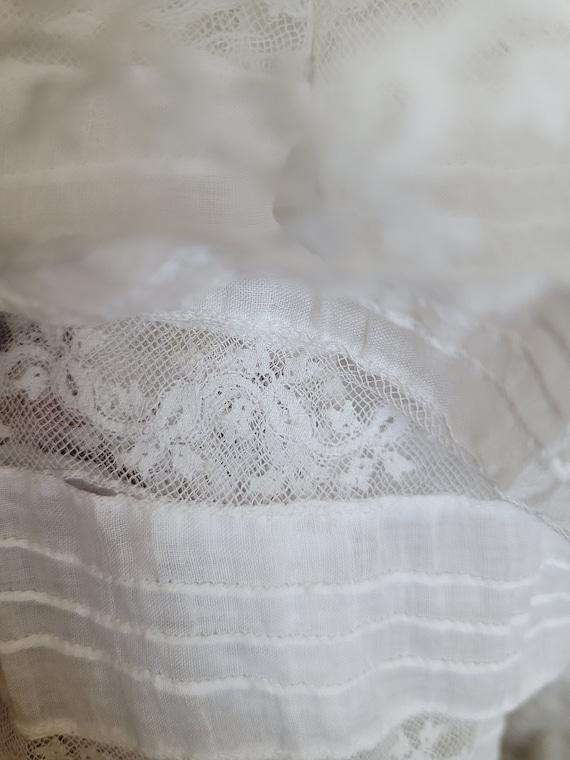 Connie - Edwardian Dress - image 7