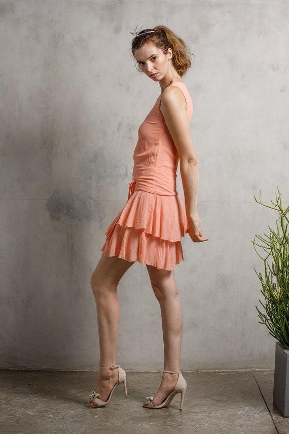 1920s Day Dress - image 4