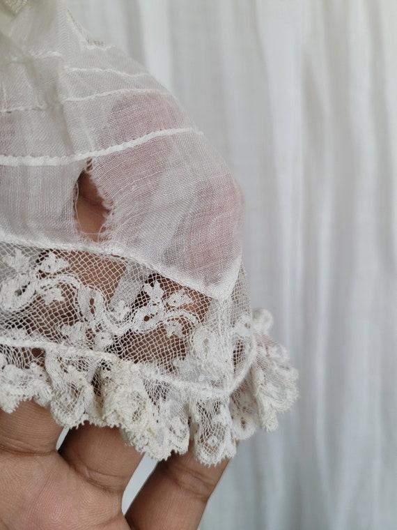 Connie - Edwardian Dress - image 10