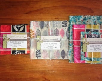 Beeswax Wraps  Cheap Packs!