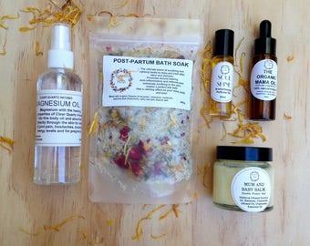 Organic Mama Pack